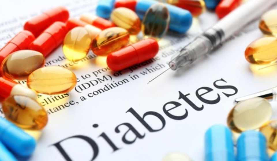 Şeker hastalığı