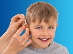 أمراض الأذن