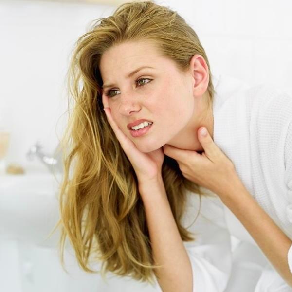 Boğaz Hastalıkları