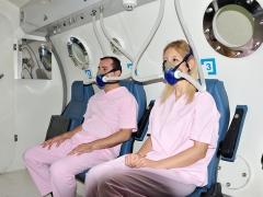 hiperbarik oksijen tedavisi (hbot)