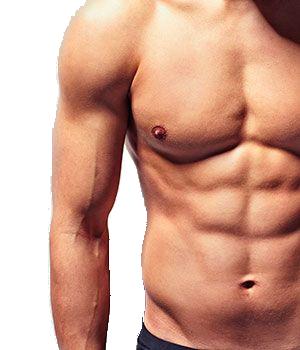 Muscle-Aesthetic