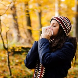 Autumn Diseases