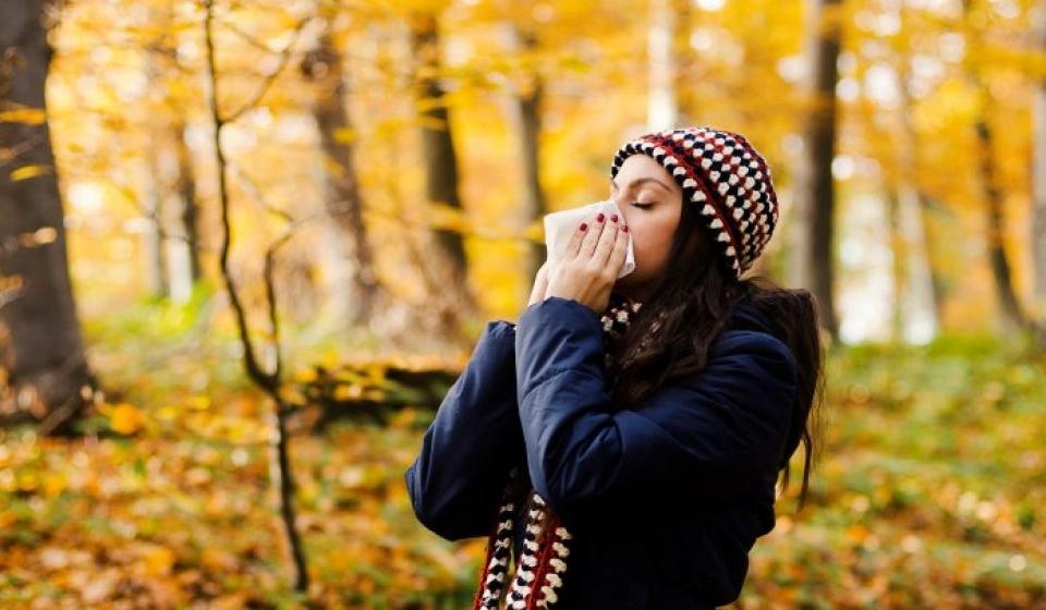 Sonbahar Hastalıkları