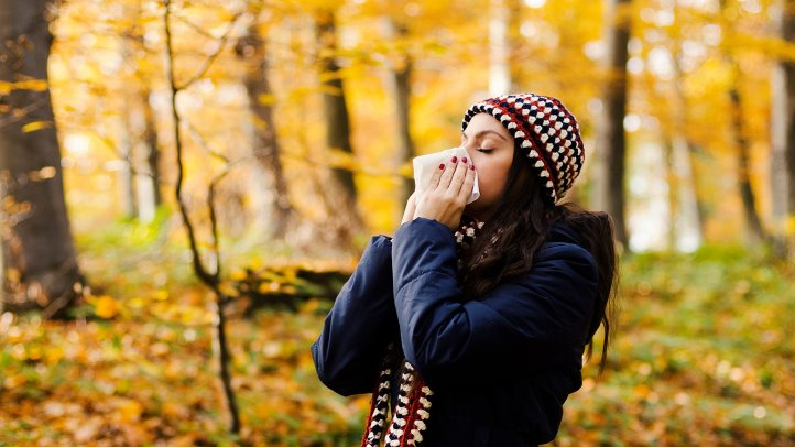 Autumn Diseases